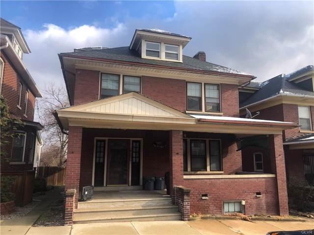 43 N 10th Street, Easton, PA 18042 (MLS #630266) :: Keller Williams Real Estate