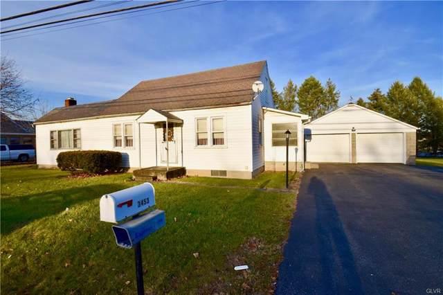 3453 Nazareth Road, Easton, PA 18045 (MLS #630280) :: Keller Williams Real Estate