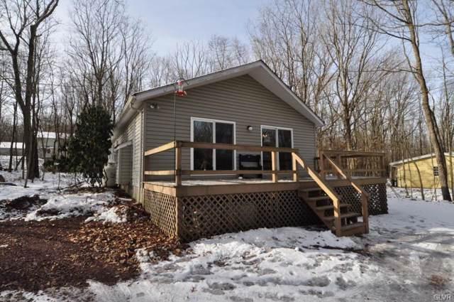 93 White Birch Drive, Penn Forest Township, PA 18229 (MLS #630295) :: Keller Williams Real Estate