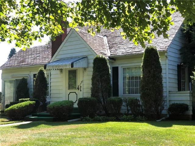 1520 N 26th Street, South Whitehall Twp, PA 18104 (MLS #630300) :: Keller Williams Real Estate