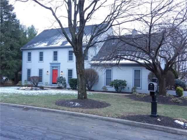 1422 Valley View Circle, Upper Macungie Twp, PA 18069 (MLS #630302) :: Keller Williams Real Estate