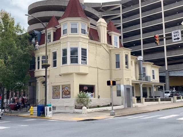 44 N 8Th Street, Allentown City, PA 18101 (MLS #630312) :: Keller Williams Real Estate