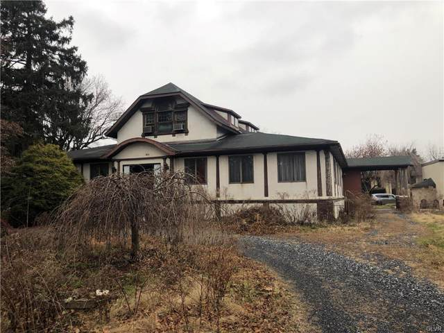 1750 W Fairmont Street, South Whitehall Twp, PA 18104 (MLS #630355) :: Justino Arroyo | RE/MAX Unlimited Real Estate