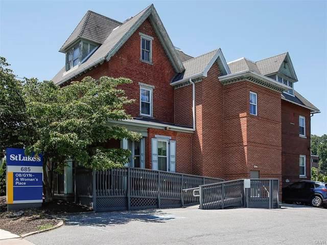 685 Delaware Avenue, Fountain Hill Boro, PA 18015 (MLS #630833) :: Justino Arroyo | RE/MAX Unlimited Real Estate