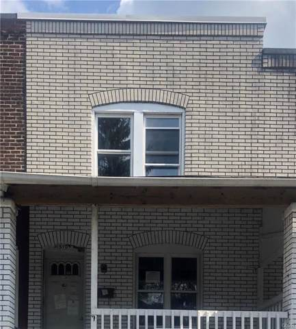 510 E Court Street, Allentown City, PA 18109 (MLS #630846) :: Keller Williams Real Estate