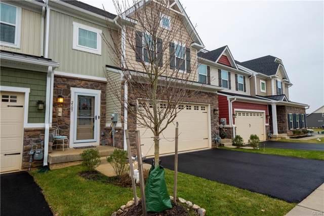 2505 Raya Way, Bethlehem Twp, PA 18045 (MLS #630981) :: Justino Arroyo | RE/MAX Unlimited Real Estate