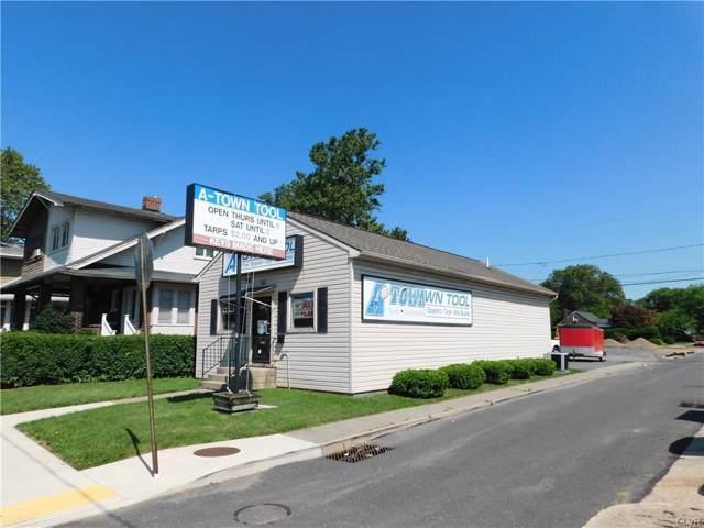 2027 Union Boulevard, Allentown City, PA 18109 (MLS #631094) :: Keller Williams Real Estate
