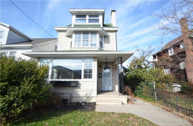 1904 3rd Avenue, Schuylkill County, PA 17901 (MLS #631217) :: Keller Williams Real Estate