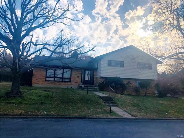 1020 E Linden Street, Allentown City, PA 18109 (MLS #631327) :: Keller Williams Real Estate