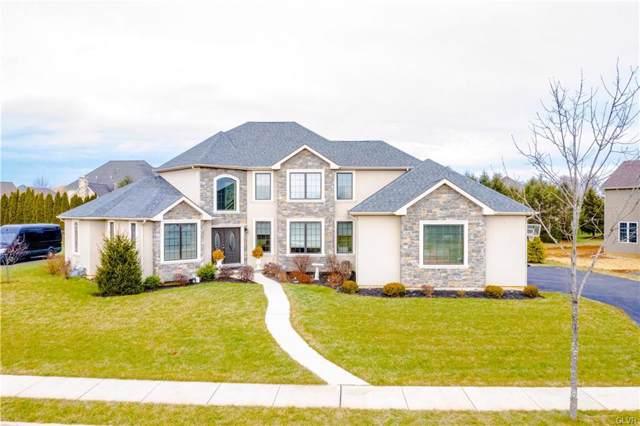 58 Surrey Drive, Easton, PA 18045 (#631374) :: Jason Freeby Group at Keller Williams Real Estate