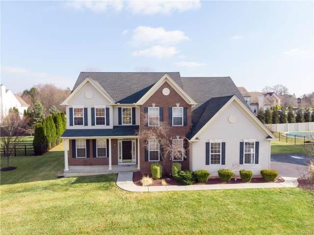 370 Palmetto Drive, Palmer Twp, PA 18045 (MLS #631487) :: Keller Williams Real Estate