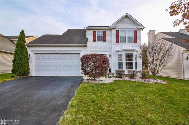 1515 Ciara Drive, Bethlehem City, PA 18017 (MLS #631535) :: Keller Williams Real Estate