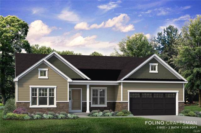 1015 Lillian Lane #124, Palmer Twp, PA 18045 (MLS #631546) :: Justino Arroyo | RE/MAX Unlimited Real Estate