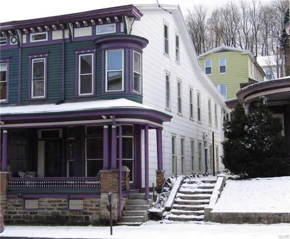 210 W Broad Street, Schuylkill County, PA 18252 (MLS #631570) :: Keller Williams Real Estate