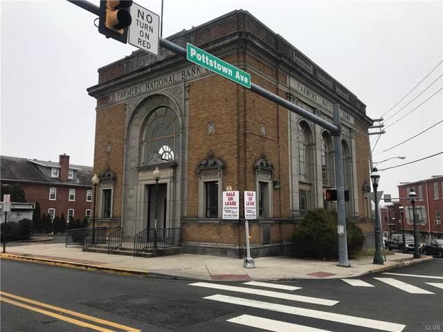 405 Main Street, Pennsburg Boro, PA 18073 (#631595) :: Jason Freeby Group at Keller Williams Real Estate