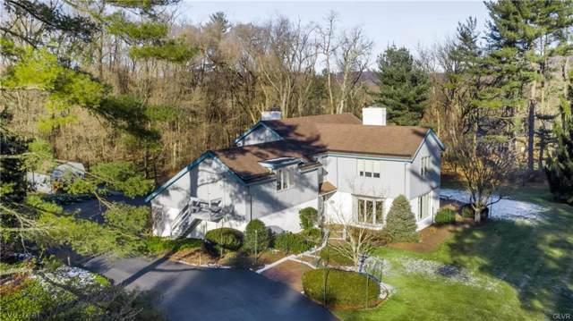 1593 Merryweather Drive, Bethlehem City, PA 18015 (MLS #631619) :: Keller Williams Real Estate