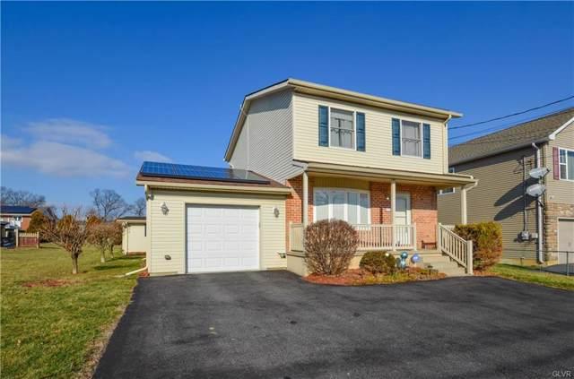 2735 Fairview Street, Bethlehem Twp, PA 18020 (#631635) :: Jason Freeby Group at Keller Williams Real Estate