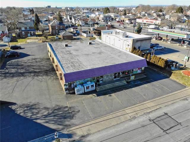 902-906 Club Avenue, Allentown City, PA 18109 (MLS #631638) :: Keller Williams Real Estate