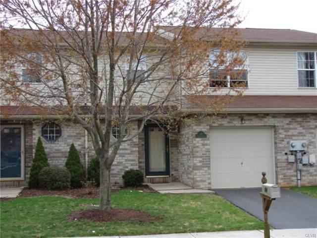 64 Freedom Terrace, Palmer Twp, PA 18045 (MLS #631645) :: Keller Williams Real Estate