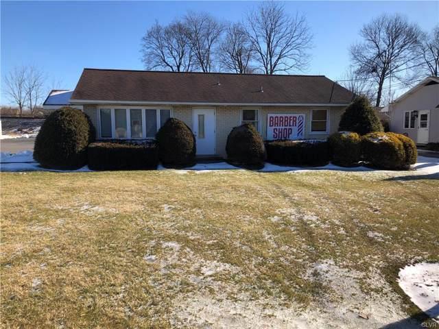 1647 Trexlertown Road, Lower Macungie Twp, PA 18062 (MLS #631652) :: Keller Williams Real Estate