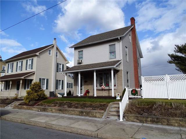 1339 Main Street, Northampton Borough, PA 18067 (#631654) :: Jason Freeby Group at Keller Williams Real Estate