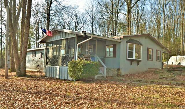 207 State Road, Schuylkill County, PA 18214 (MLS #631657) :: Keller Williams Real Estate