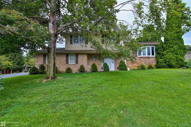 2810 7Th Street, Bethlehem Twp, PA 18020 (#631659) :: Jason Freeby Group at Keller Williams Real Estate