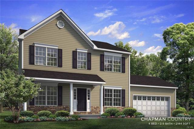 1027 Lillian Lane #121, Palmer Twp, PA 18045 (MLS #631686) :: Justino Arroyo | RE/MAX Unlimited Real Estate