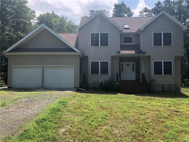 111 Friendship Drive, Pike County, PA 18428 (MLS #631705) :: Keller Williams Real Estate