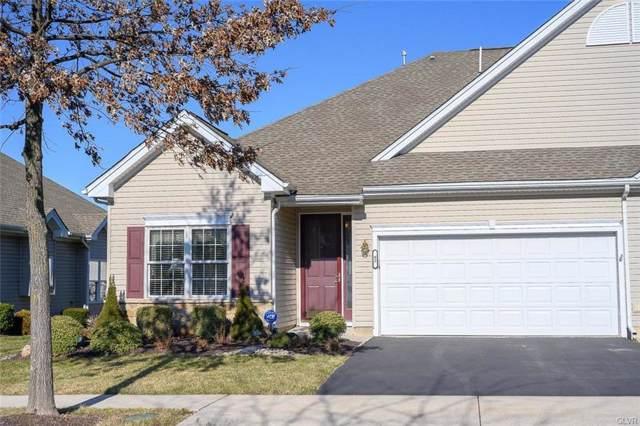 92 Moor Drive, Palmer Twp, PA 18045 (MLS #631710) :: Keller Williams Real Estate