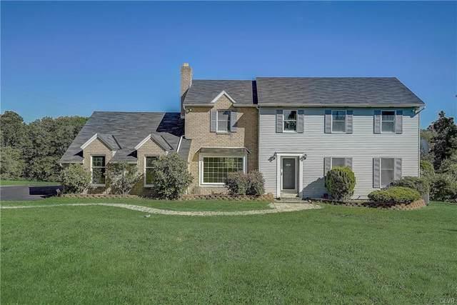 6210 Saint Peters Road, Upper Milford Twp, PA 18049 (#631716) :: Jason Freeby Group at Keller Williams Real Estate