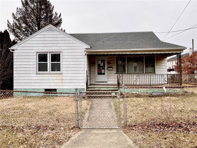 720 Seitz Street, Easton, PA 18042 (#631720) :: Jason Freeby Group at Keller Williams Real Estate