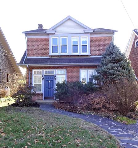 1438 Bushkill Street, Easton, PA 18042 (#631721) :: Jason Freeby Group at Keller Williams Real Estate