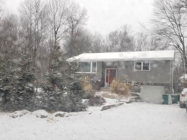 45 Penobscot Trail, Penn Forest Township, PA 18210 (MLS #631723) :: Keller Williams Real Estate