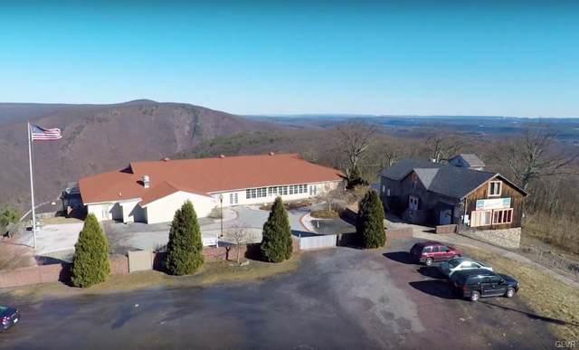 600 Flagstaff Road, Jim Thorpe Borough, PA 18229 (MLS #631746) :: Keller Williams Real Estate