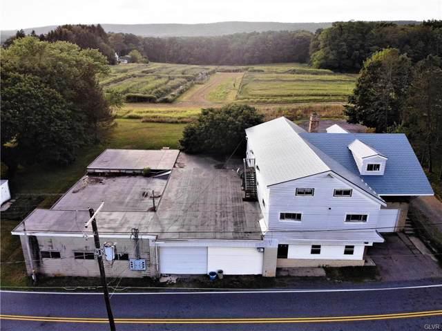 83 Fairview Street, Schuylkill County, PA 18214 (MLS #631747) :: Keller Williams Real Estate