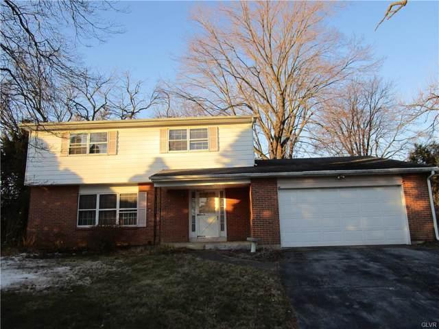 6871 Beech Circle, Lower Macungie Twp, PA 18062 (MLS #631786) :: Keller Williams Real Estate