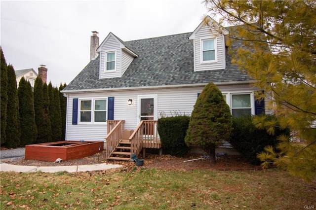 734 Church Street, Upper Macungie Twp, PA 18051 (MLS #631799) :: Keller Williams Real Estate