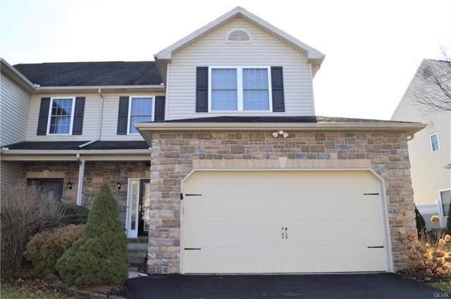 7706 Racite Road, Lower Macungie Twp, PA 18062 (MLS #631825) :: Keller Williams Real Estate