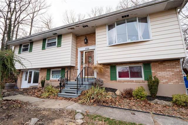 1751 Elinor Street, Salisbury Twp, PA 18015 (MLS #631835) :: Justino Arroyo | RE/MAX Unlimited Real Estate