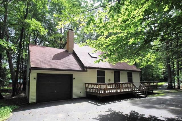 166 Longfellow Circle, Penn Forest Township, PA 18210 (MLS #631848) :: Keller Williams Real Estate