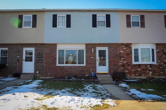 1202 Tee Court, Allentown City, PA 18106 (MLS #631899) :: Keller Williams Real Estate