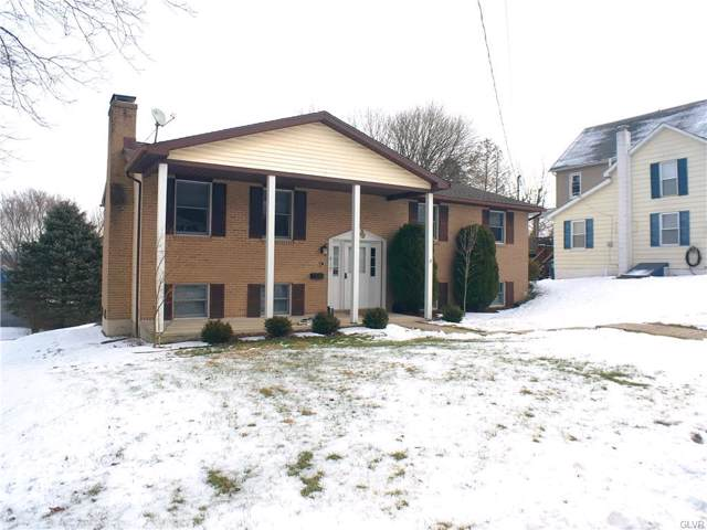 419 N 4th Street, Lehighton Borough, PA 18235 (MLS #631925) :: Keller Williams Real Estate