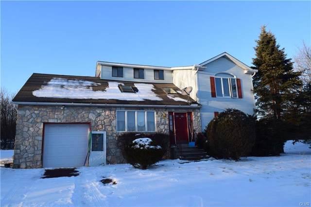 87 Patten Circle, Penn Forest Township, PA 18210 (MLS #631955) :: Keller Williams Real Estate