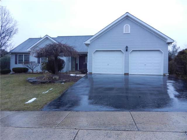 5377 Truth Place, Allentown City, PA 18106 (MLS #631997) :: Keller Williams Real Estate
