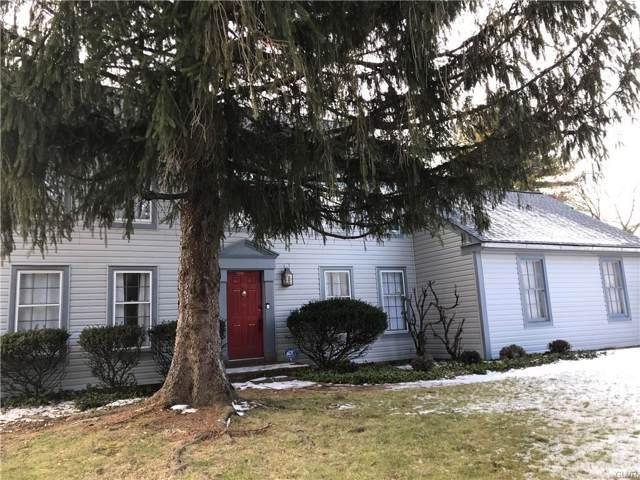 2568 Millbrook Drive, Emmaus Borough, PA 18049 (MLS #632025) :: Keller Williams Real Estate