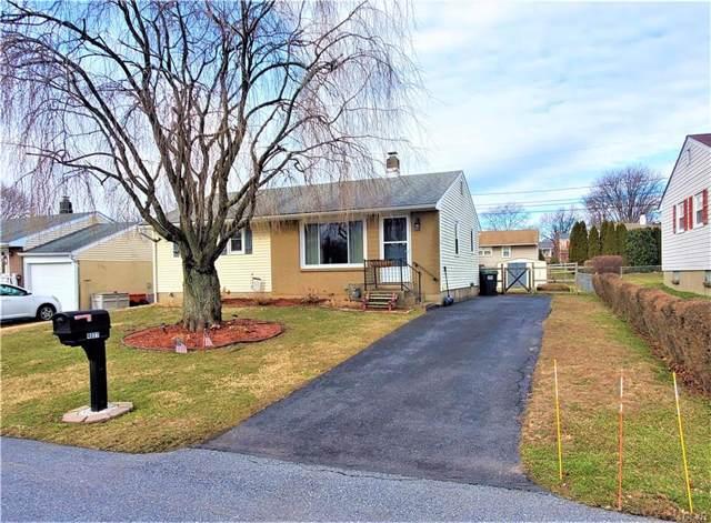 4327 Winfield Terrace, Easton, PA 18045 (MLS #632140) :: Keller Williams Real Estate