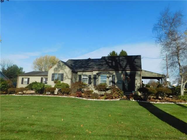 4051 Green Pond Road, Palmer Twp, PA 18045 (MLS #632160) :: Keller Williams Real Estate