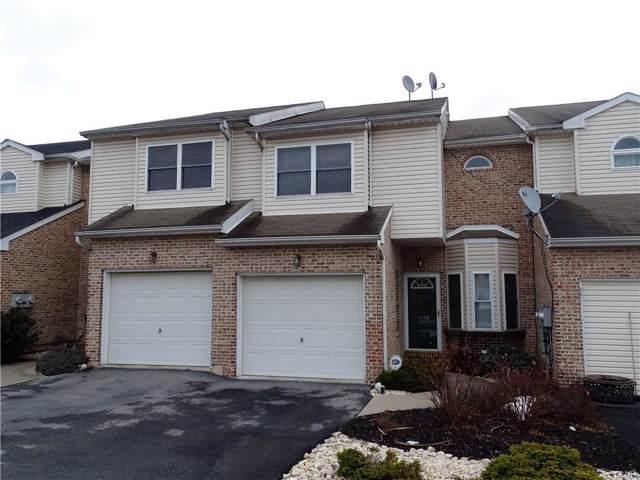 1294 Old Gate Road, Allen Twp, PA 18067 (MLS #632179) :: Keller Williams Real Estate