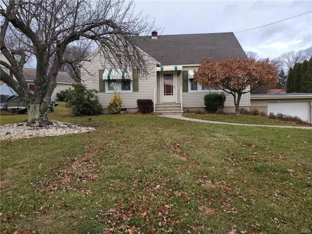 2425 Lawnherst Avenue, Palmer Twp, PA 18045 (MLS #632193) :: Keller Williams Real Estate